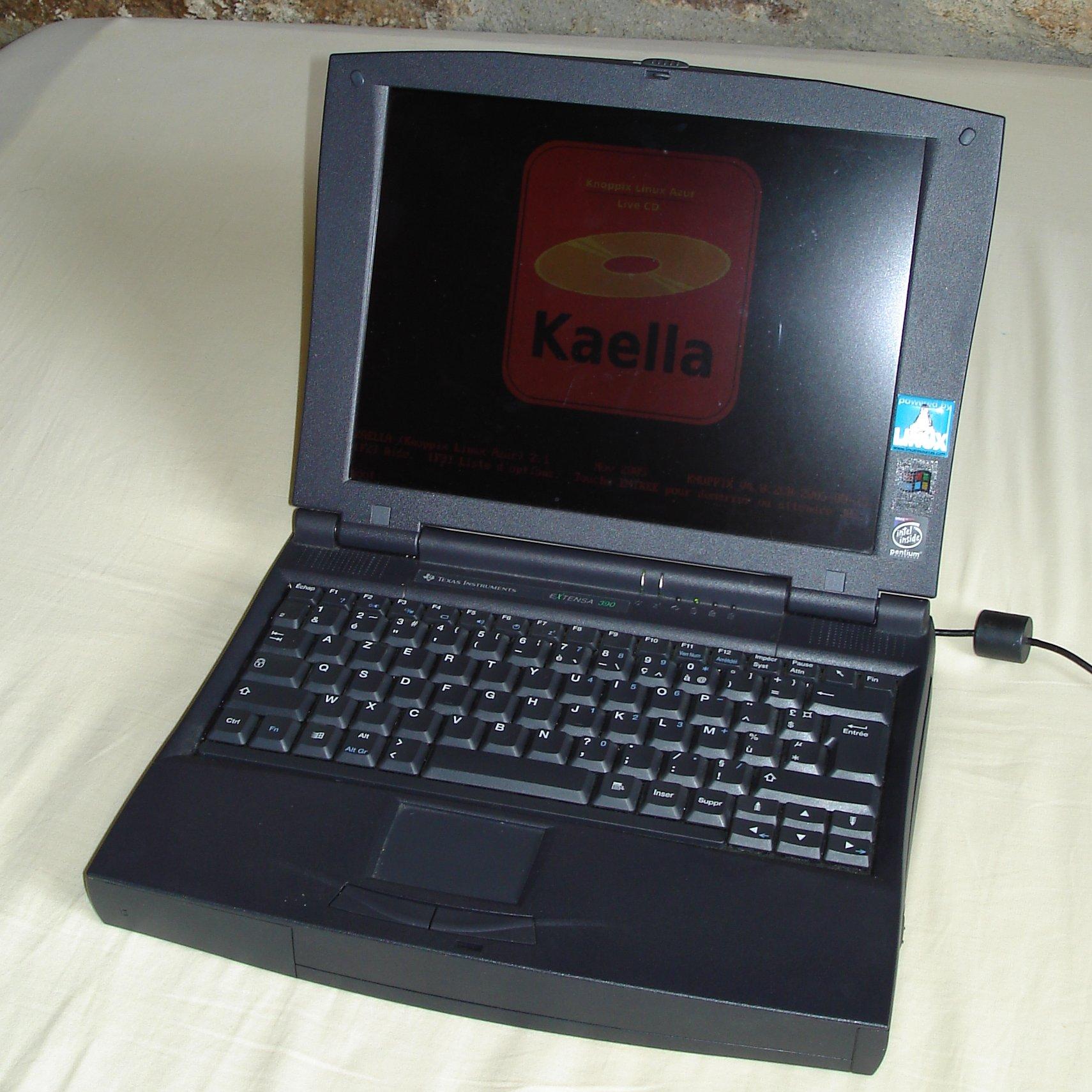 Acer Extensa 2000 Descargar Controlador