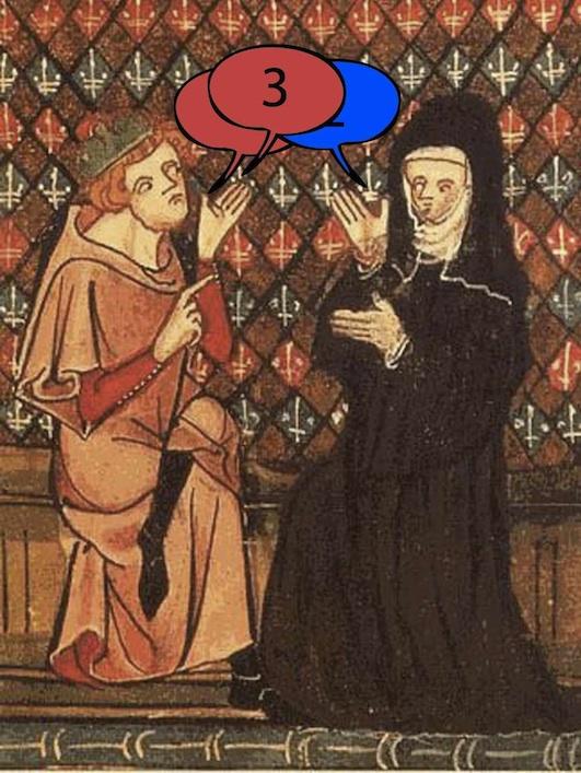 Abelard and Eloise